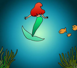 mer-petite-sirene